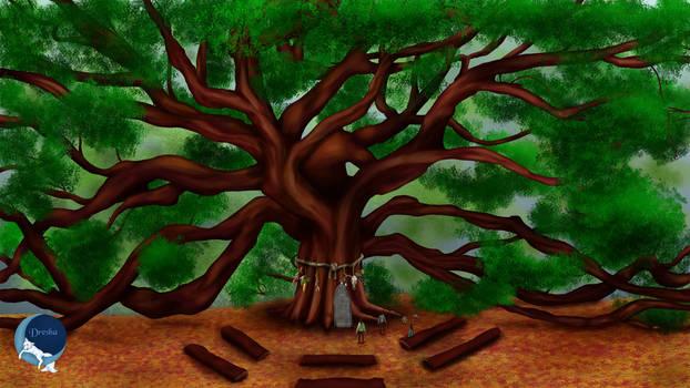 Ting Tree