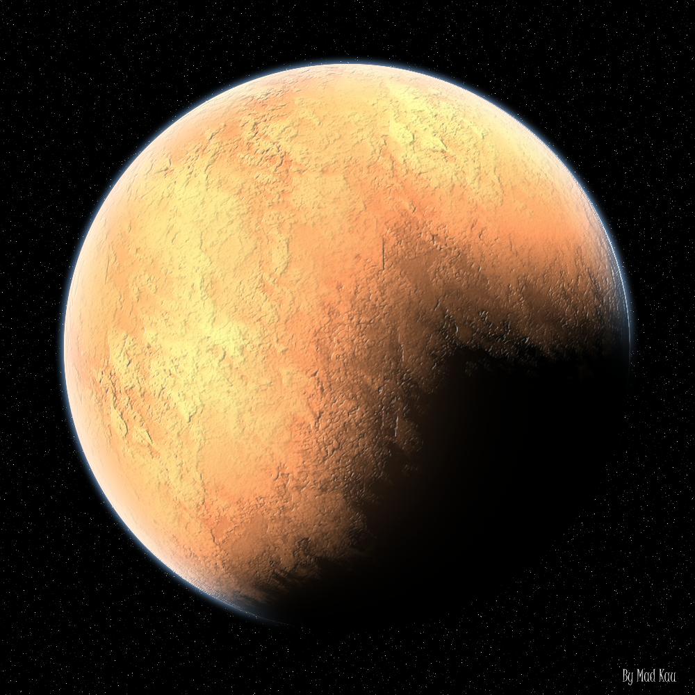rock planets - photo #5