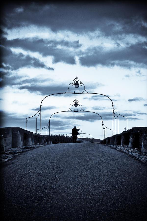 A Bridge To Solitude by Rubus65