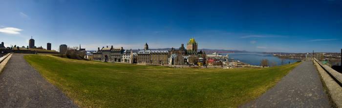 Quebec Panorama III
