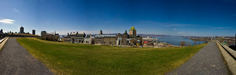 Quebec Panorama III