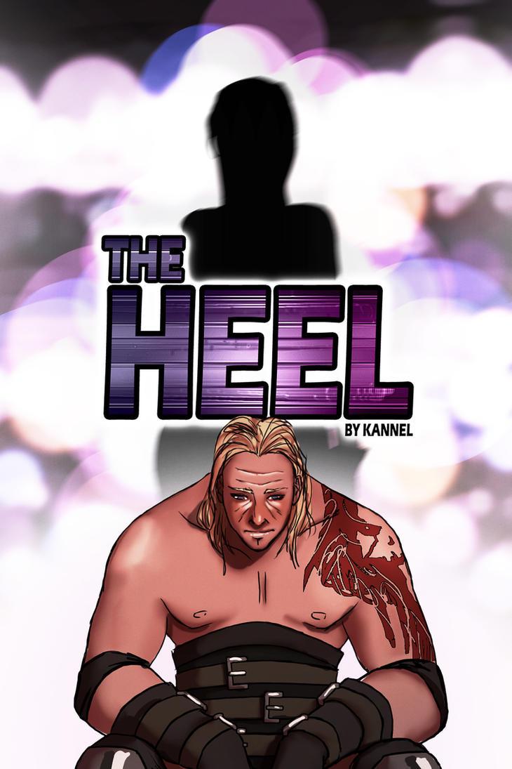 The Heel by KannelArt