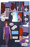 Insta-Cosplay: Hey, Cortana! - Page 03