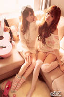 Afternoon melody_1 by wanghai12212