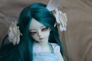 angel of innocent secrets by veromagica