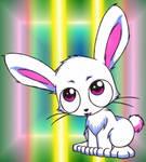 Zodiac Baby - Rabbit