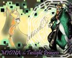 Princess of the Twili