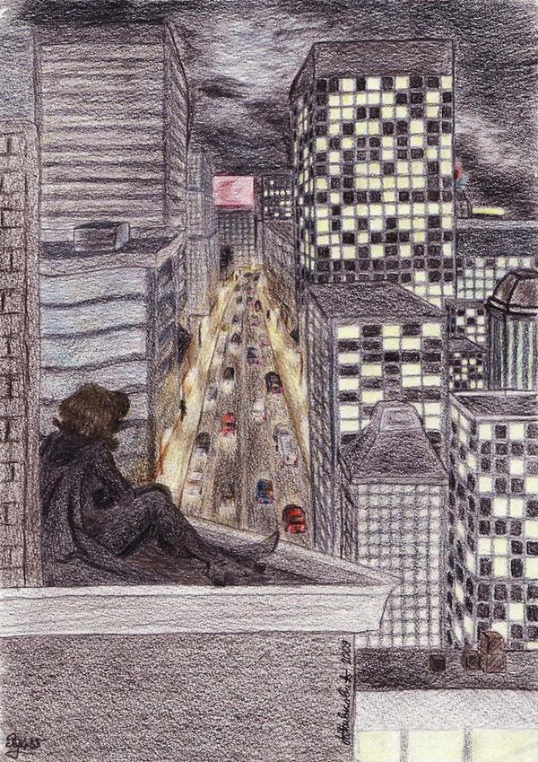 Everything Burns - Billie Jean by BillieJean485