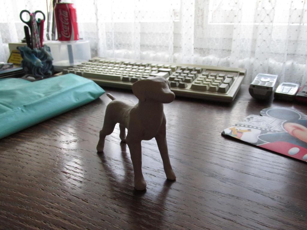 Dog WIP (4) by BillieJean485