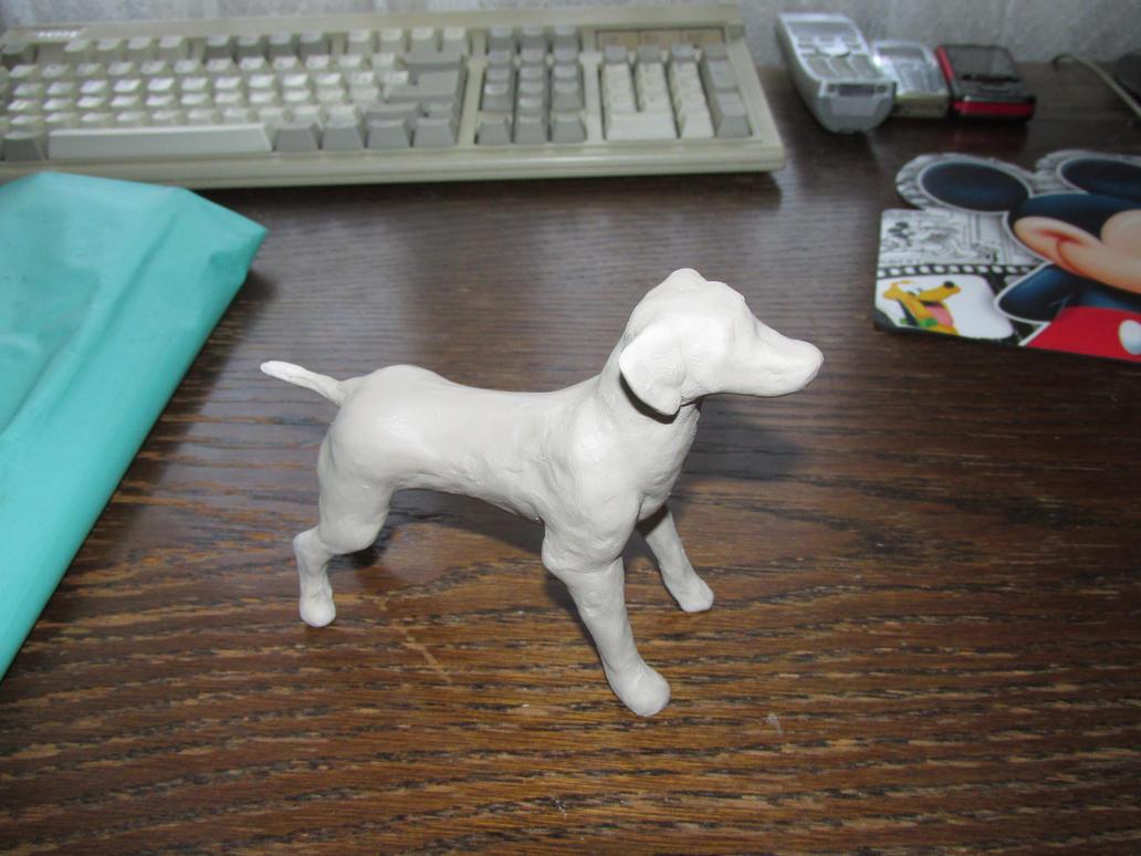 Dog WIP (5) by BillieJean485