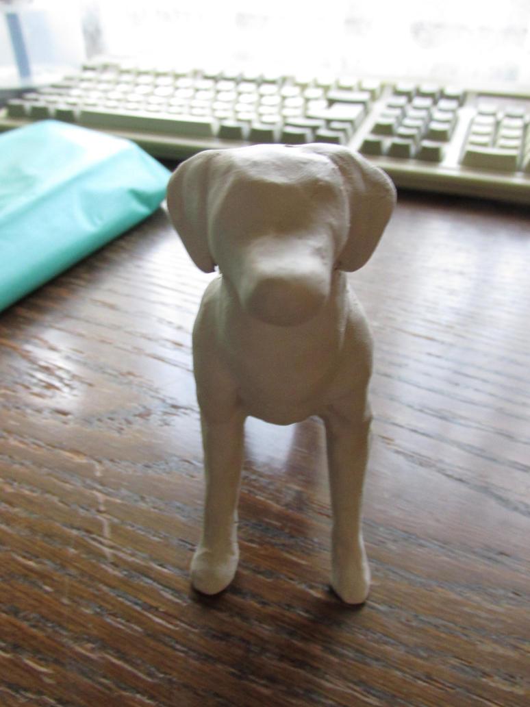 Dog WIP (6) by BillieJean485