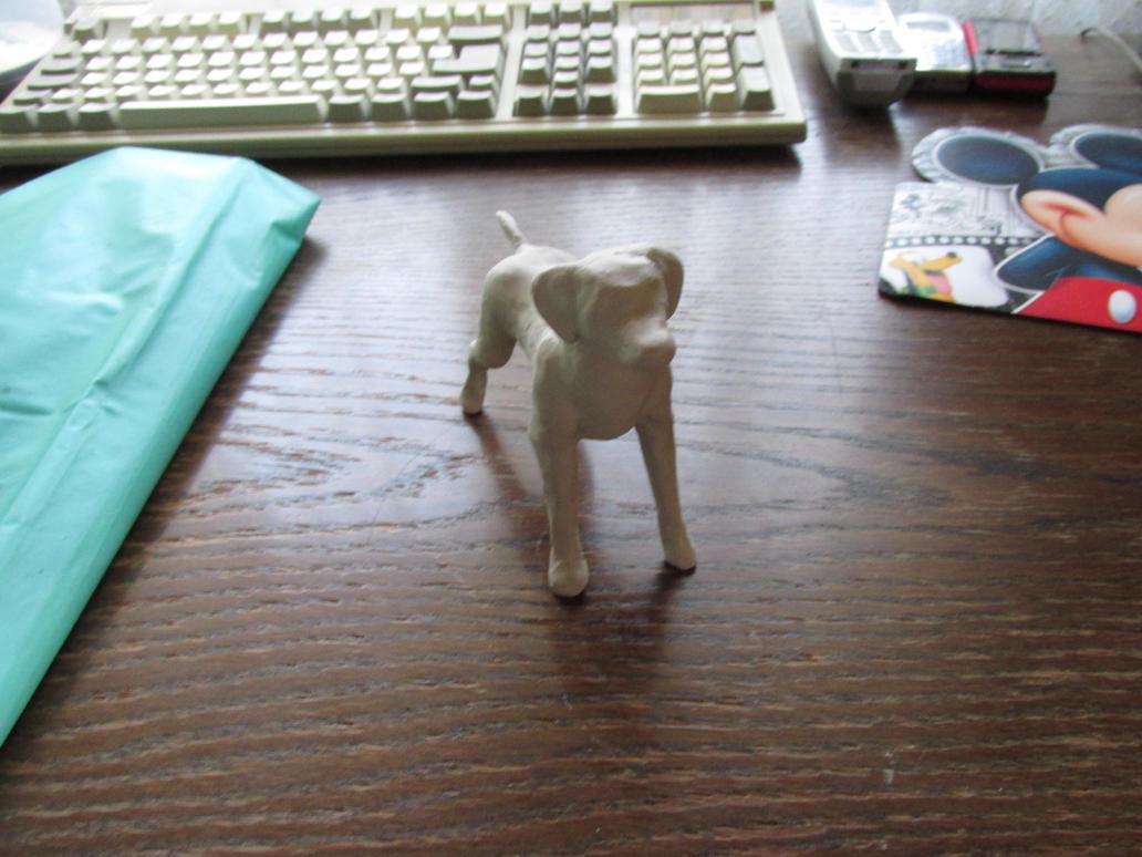Dog WIP (7) by BillieJean485