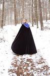 Winter_Behind Her