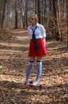 Sailor Girl 6