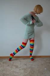 Rainbow Rocks 49