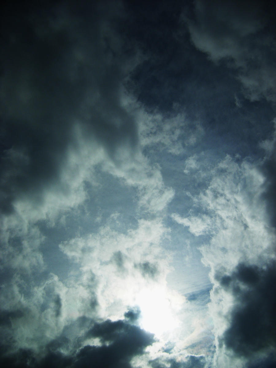 Clouds 8 by AmethystDreams1987
