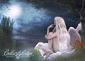Blonde Fairys by codeartworks