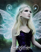 Fairy's Blonde II by codeartworks