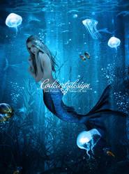 == DEEP BLUE SEA ==