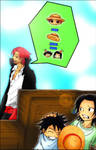 Shanks and Kids
