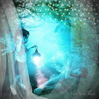 Where Fairies Slumber by SweetHeartBabie