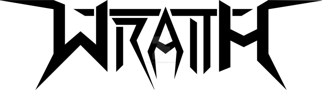 wraith logo by brandonhenning on deviantart rh brandonhenning deviantart com Nu Metal Band Logos Nu Metal Band Logos