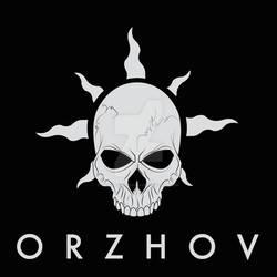 Orzhov Rock Logo