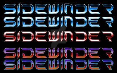 Sidewinder Letter Test