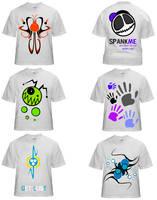 some shirt designs v2 by Shimp