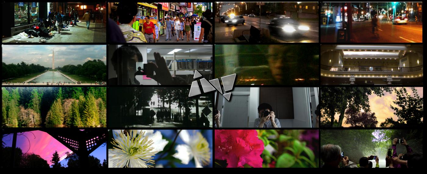 Photographer Portfolio - Volume 1 by abandonX