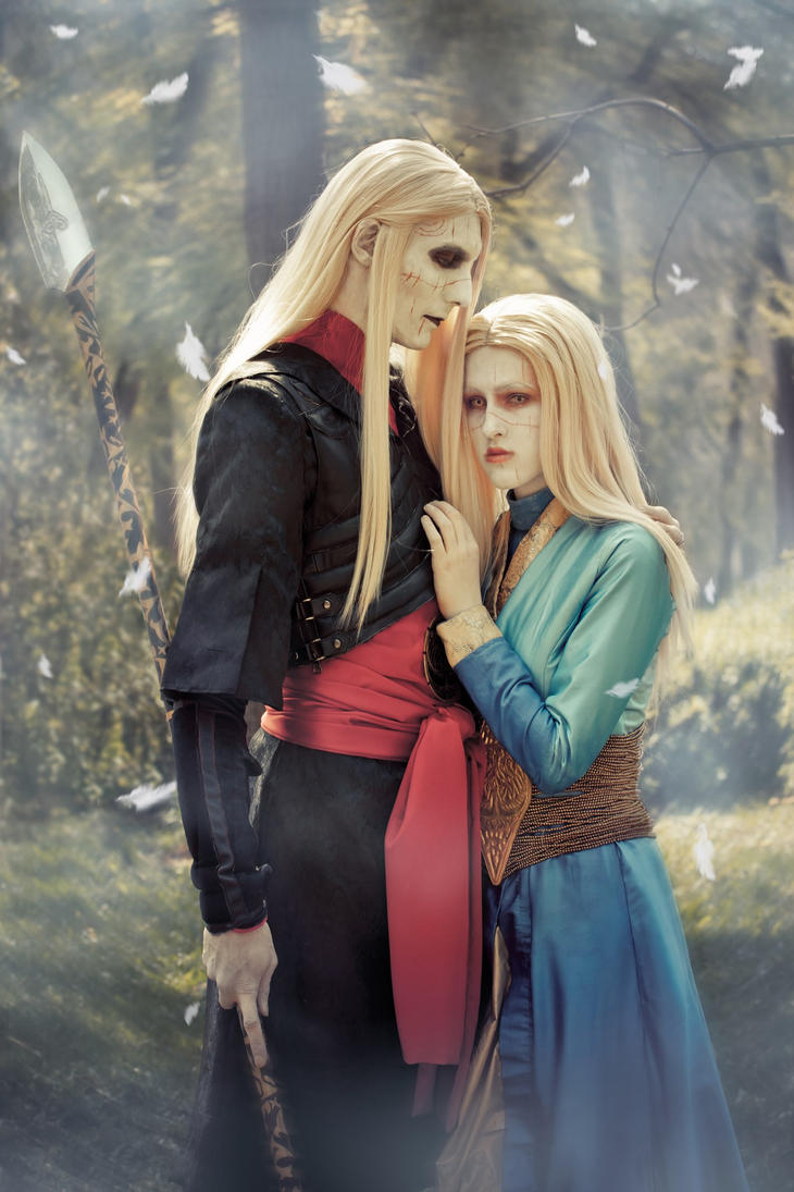 nuada and nuala relationship