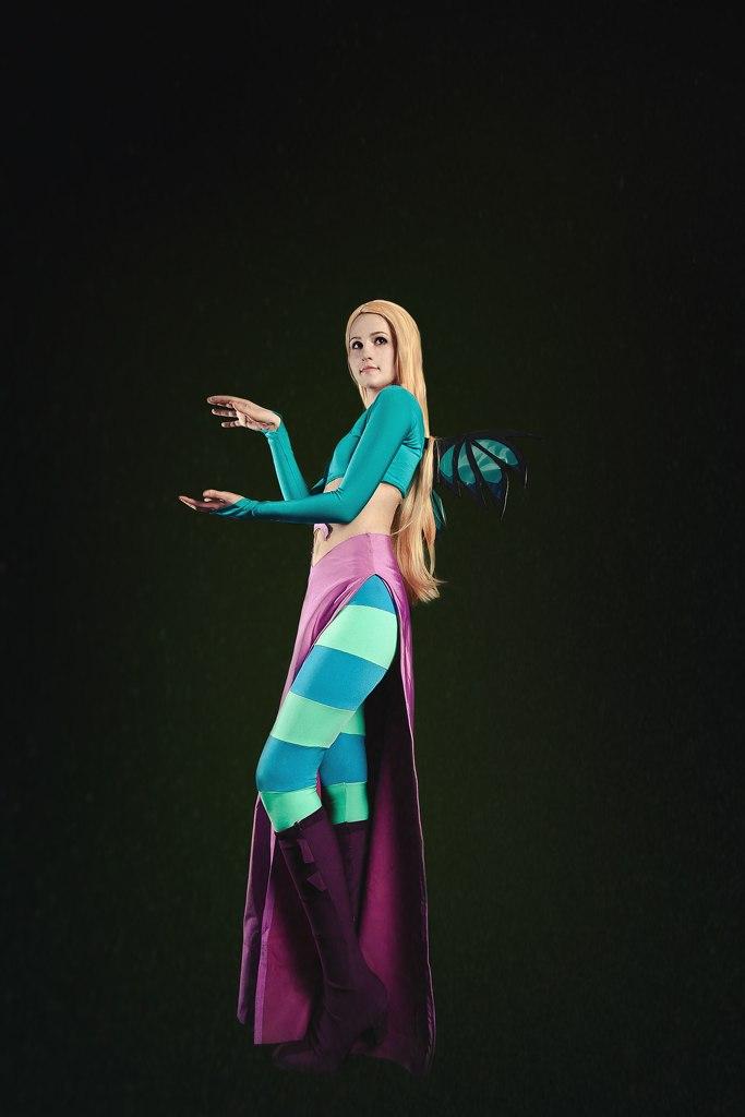 Cornelia by Hidory