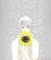 Snowing by Erkki-storyteller-13