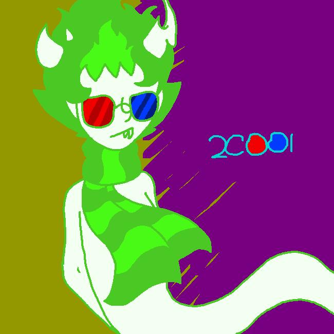 2cool .:GA:. by lazydayArtist