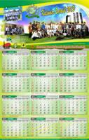Kalender Sarkub 2015
