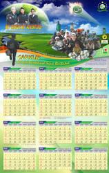Kalender Sarkub 2016