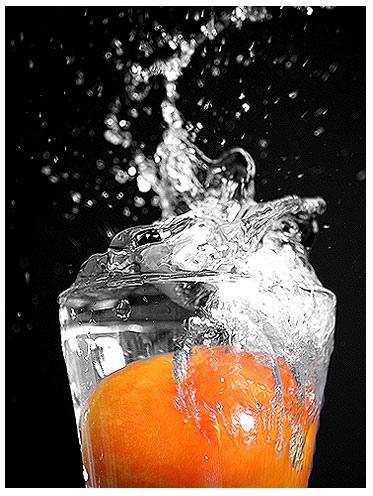 Splash by shazeensamad