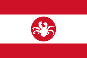 Flag of Clipperton by RandomGuy32