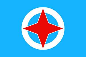 Flag of Howland Island by RandomGuy32
