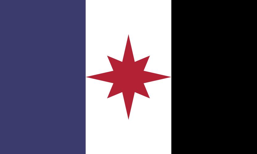 Flag of Guantanamo Bay by RandomGuy32