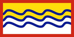 Flag of Jarvis Island