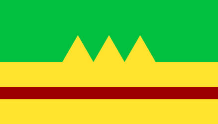 Flag of Rukwanzi