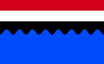 Flag of the Wadi Halfa Salient