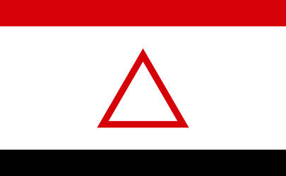 Flag of the Halayib Triangle