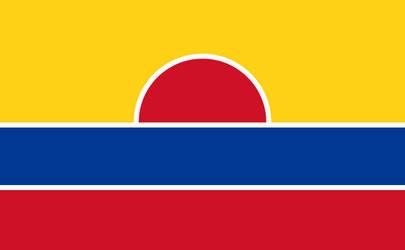 Flag of Bajo Nuevo Bank