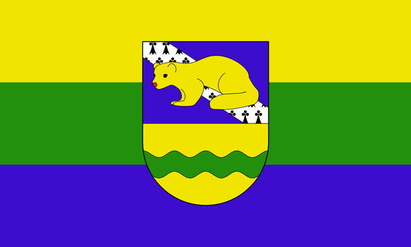 Flag of Marderheim
