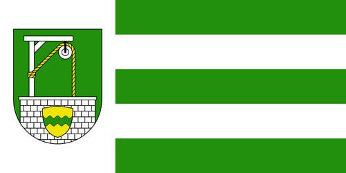 Flag of Gruenquell
