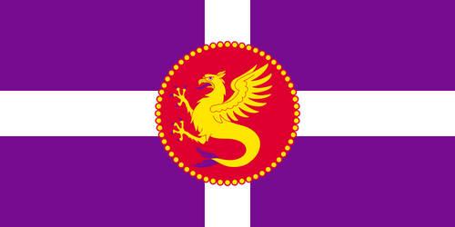 Flag of an Unnamed Kingdom