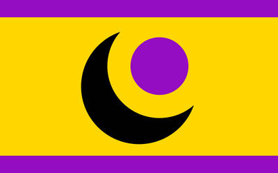 Personal Flag [definitively 100% final version]