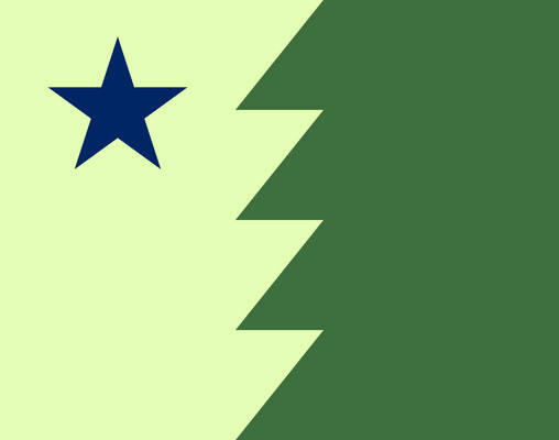 Redesign: Flag of Maine
